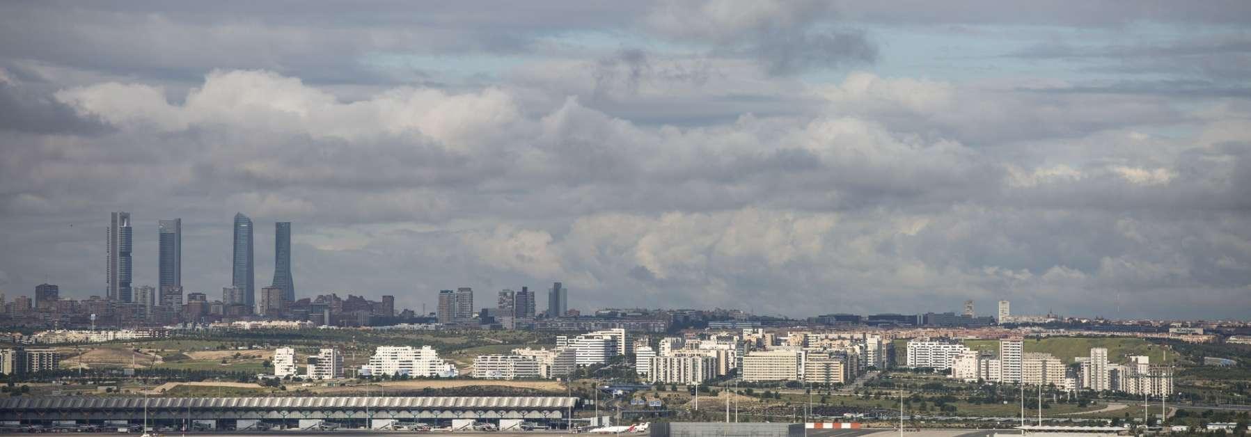 Descubre VALDEBEBAS<br/> ciudad inteligente, ciudad del futuro