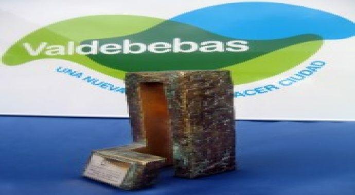 Valdebebas obtiene el premio internacional ASPRIMA-SIMA a la mejor estrategia de Marketing y Comunicación del sector