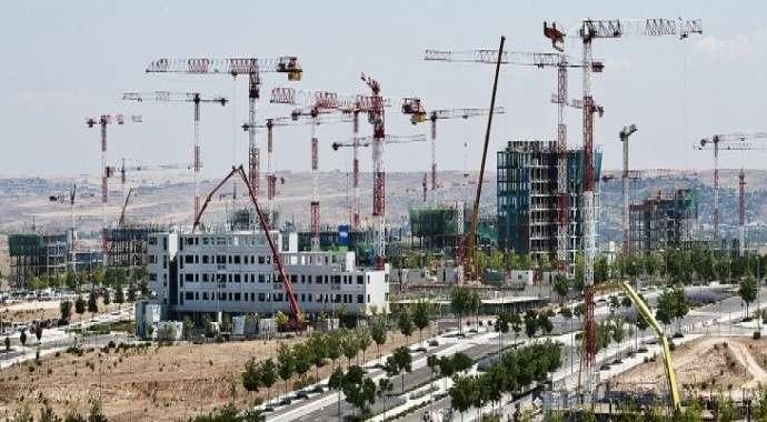 La Junta de Compensación solicita al Ayuntamiento de Madrid la recepción de la urbanización de Valdebebas