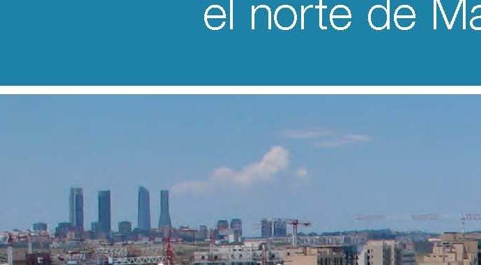 Valdebebas publica su III informe inmobiliario sobre oferta de vivienda libre en el norte de Madrid