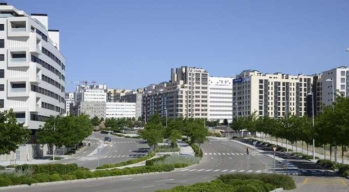 Nota de Prensa: El Ayuntamiento de Madrid aprueba definitivamente el Proyecto de Reparcelación Económica de Valdebebas