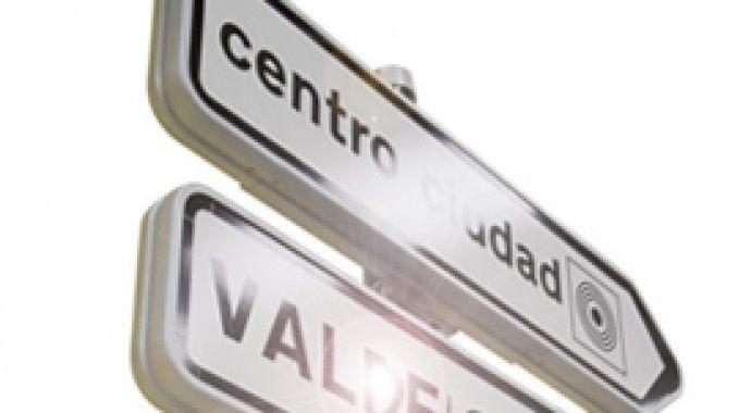 Próximo comienzo de más obras de urbanización en Valdebebas: tres plazas y señalización informativa