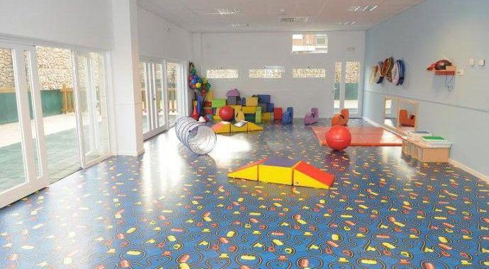 La nueva Escuela Infantil de Valdebebas abrirá sus puertas el próximo curso escolar 2018/19