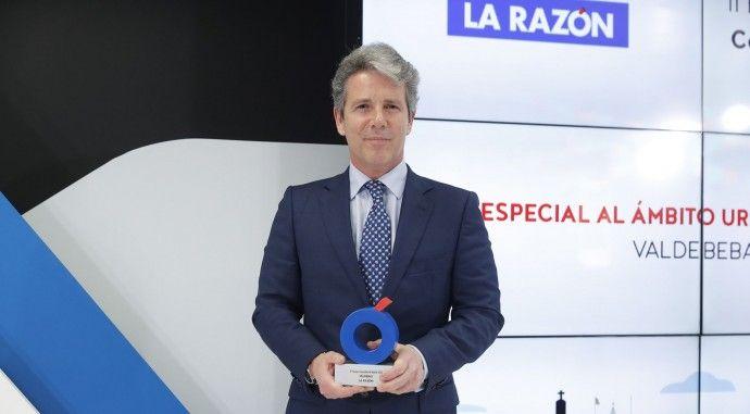 Valdebebas: el brazo más importante y sostenible de Madrid