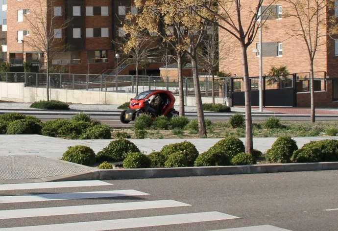 Metrolineras en Madrid: recarga de coches eléctricos con la energía de frenado del Metro