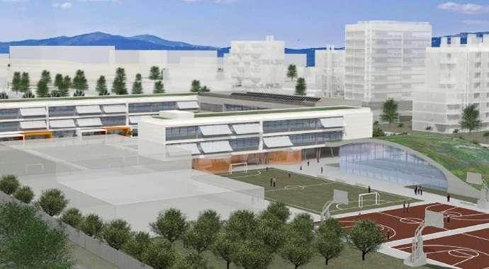 El Colegio Joyfe y la Escuela Infantil Nemomarlin amplían la oferta educativa actual en Valdebebas