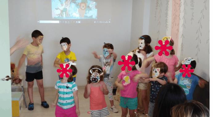 ¡Kids&Us Valdebebas empieza sus Fun Weeks de Verano!