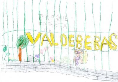 Parque Forestal de Valdebebas